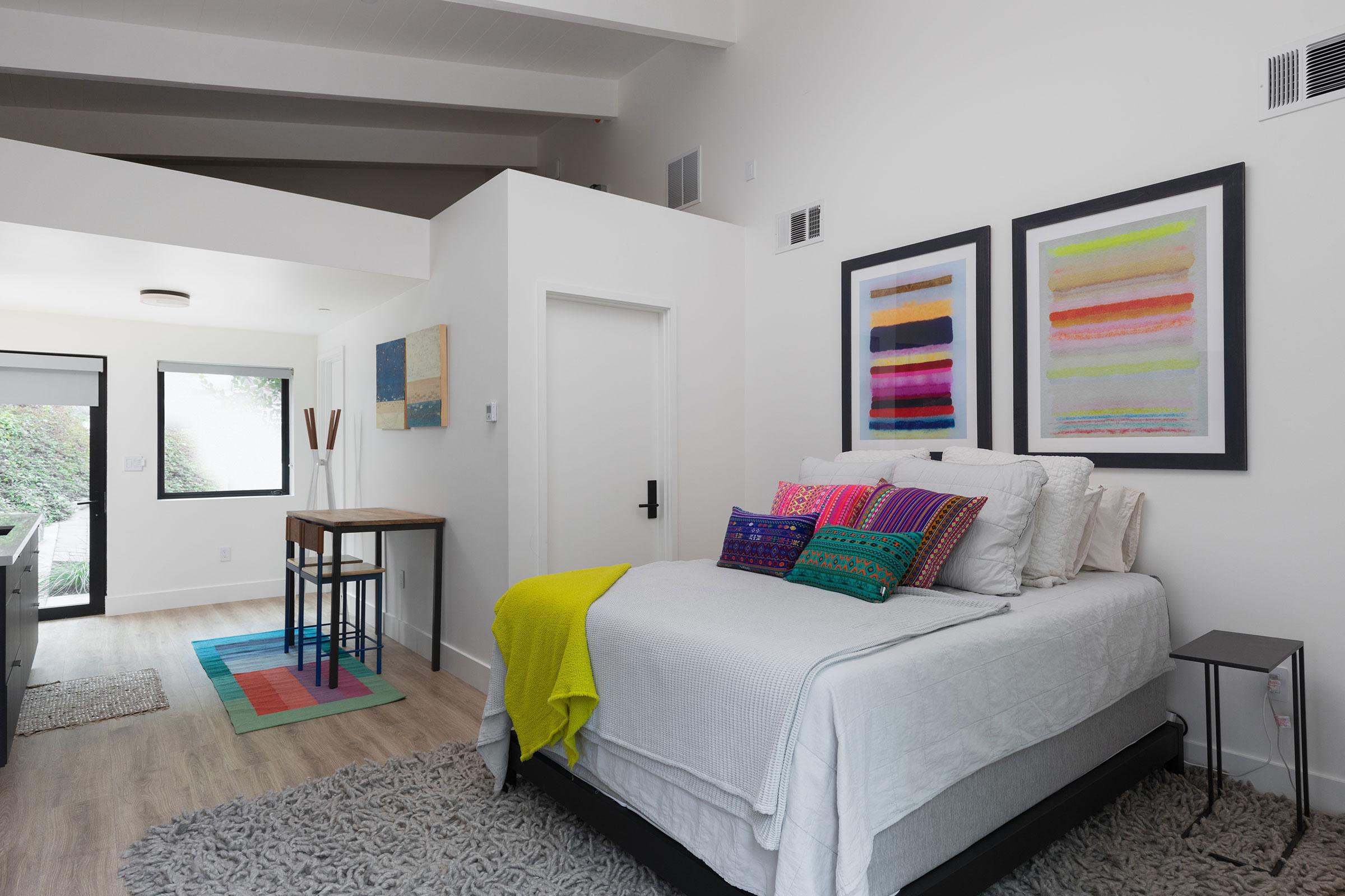 Oriinda Ridge Bedroom 4 Buestad Construction
