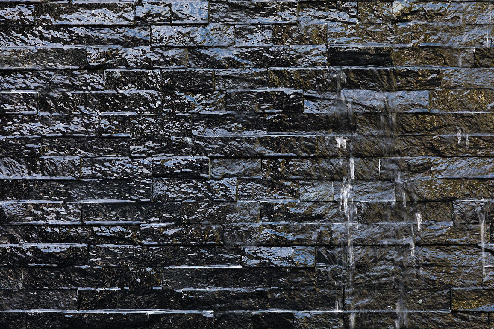 Oriinda Ridge Stone Wall 2 Detail  Buestad Construction